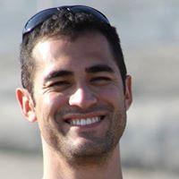 Israel Grajeda's Profile on Staff Me Up