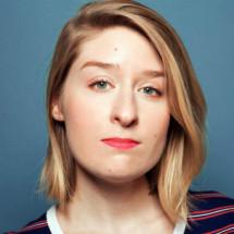 Kati Skelton's Profile on Staff Me Up