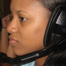 Stephanie Wilson's Profile on Staff Me Up