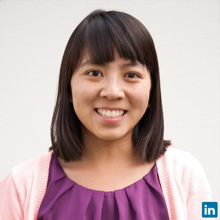 Dorothy Xiao's Profile on Staff Me Up