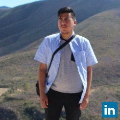Kevin Lozano's Profile on Staff Me Up