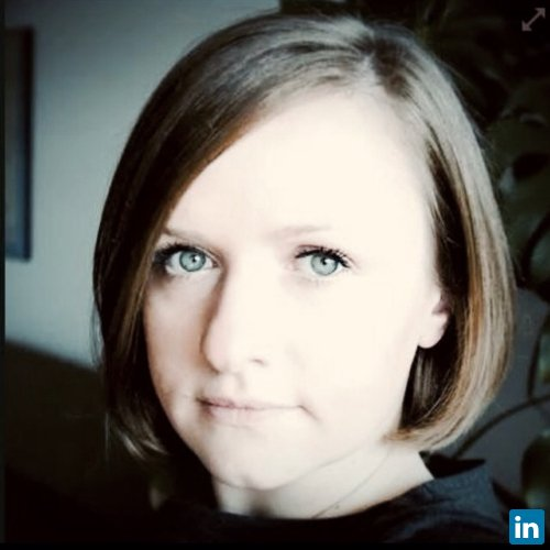 Kasia Olechowska's Profile on Staff Me Up