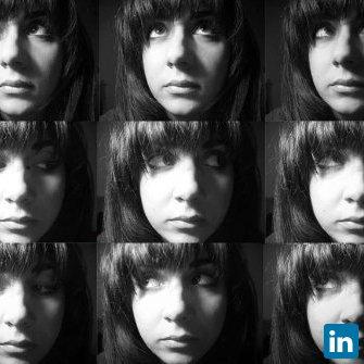 Ilaria Polsonetti's Profile on Staff Me Up