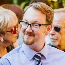 Kyle Benham's Profile on Staff Me Up