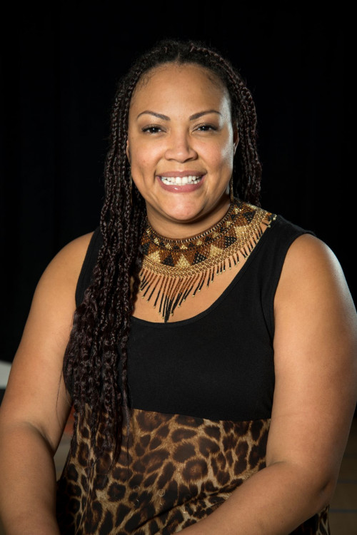 LaCreatia Wilson's Profile on Staff Me Up