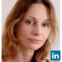 Gabriela Goldberger's Profile on Staff Me Up