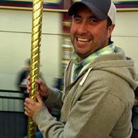 Jeff Hubbard's Profile on Staff Me Up