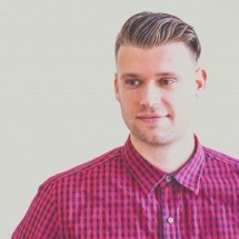 Joshua McGowan's Profile on Staff Me Up