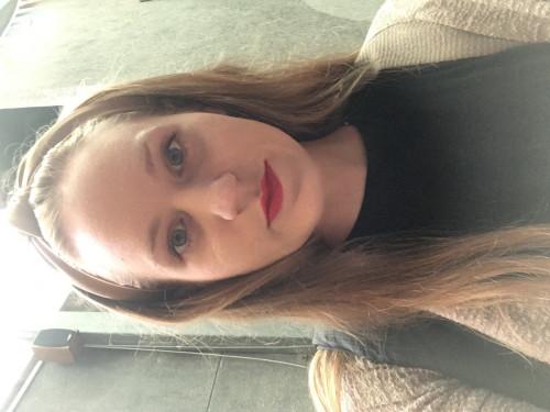 Rachel Barkow's Profile on Staff Me Up