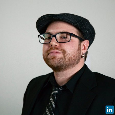Michael Carissimi's Profile on Staff Me Up
