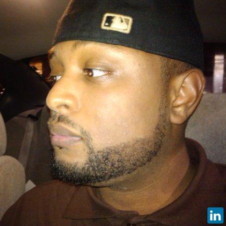 Derek Andrews Jr's Profile on Staff Me Up