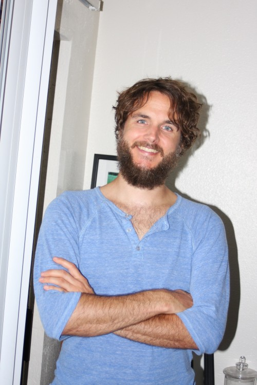 Jason Ludwig's Profile on Staff Me Up