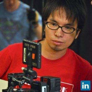Takafumi Sakabe's Profile on Staff Me Up