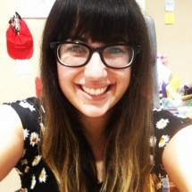 Jessica Singer's Profile on Staff Me Up