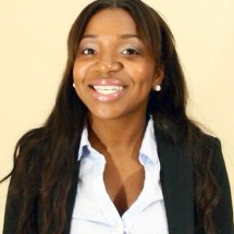 Naomie Pierre-Toussaint's Profile on Staff Me Up