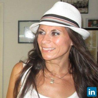 Anna Maria Donato's Profile on Staff Me Up