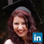 Eliana Levenson's Profile on Staff Me Up