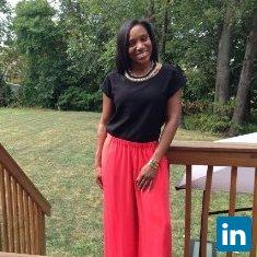 Donisha Roberts's Profile on Staff Me Up