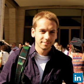 Nicholas Roertgen's Profile on Staff Me Up