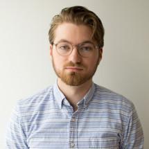 Matt Keeth's Profile on Staff Me Up