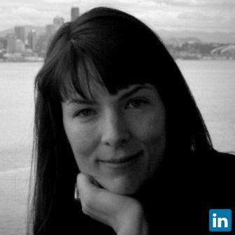 Katja E. Bressette, LMSW, MBA's Profile on Staff Me Up