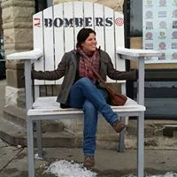 Jennifer London's Profile on Staff Me Up