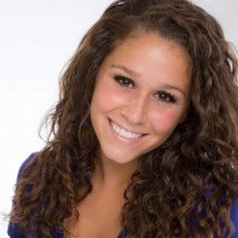 Christina Rosa's Profile on Staff Me Up