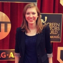 Rachel Armiger's Profile on Staff Me Up