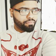 Joshua Segarra's Profile on Staff Me Up
