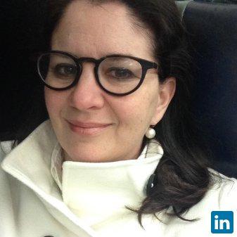 Sharon van Zwieten's Profile on Staff Me Up