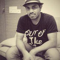 Praveen Vss's Profile on Staff Me Up