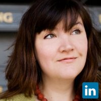 Liza Keckler's Profile on Staff Me Up