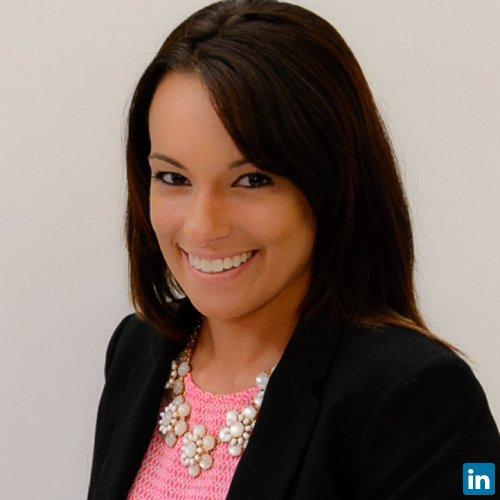 Rachel Piscitelli's Profile on Staff Me Up