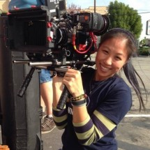 natalie fong's Profile on Staff Me Up