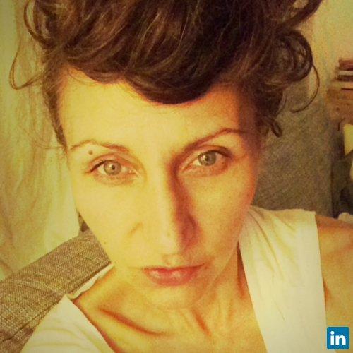 Lisa Marion's Profile on Staff Me Up
