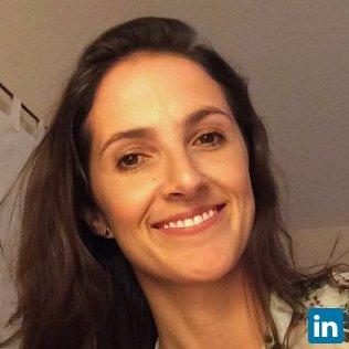 Nina Vizcarrondo's Profile on Staff Me Up