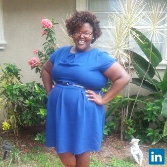 Tekeya Peterson's Profile on Staff Me Up