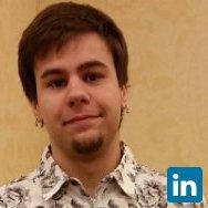 Ryan Blajda's Profile on Staff Me Up