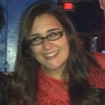 Danielle DeLuca's Profile on Staff Me Up