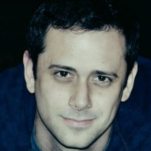 David Gelb's Profile on Staff Me Up
