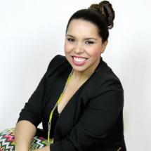 Ariana Lanzon's Profile on Staff Me Up