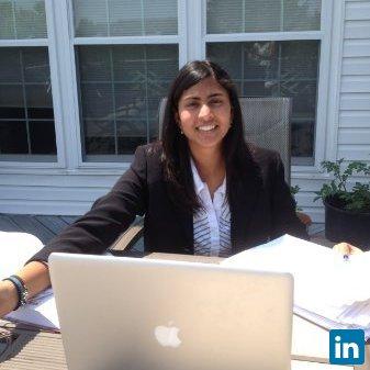 Punya Narayan's Profile on Staff Me Up