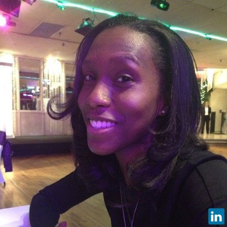 Tasia Cox's Profile on Staff Me Up