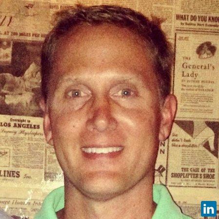 John Leverett's Profile on Staff Me Up