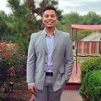 Camilo Alfaro's Profile on Staff Me Up