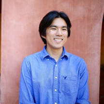 Eric Kim's Profile on Staff Me Up