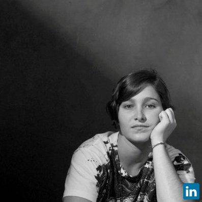 Diana Molina Sosa's Profile on Staff Me Up