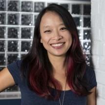 Yvonne Lu's Profile on Staff Me Up