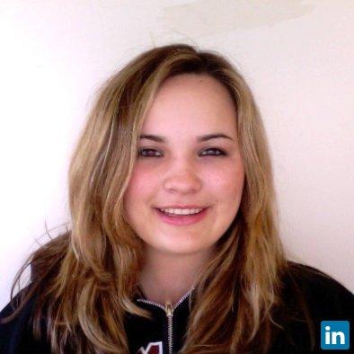 Emily Manheim's Profile on Staff Me Up