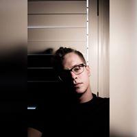 Benji Hansen's Profile on Staff Me Up